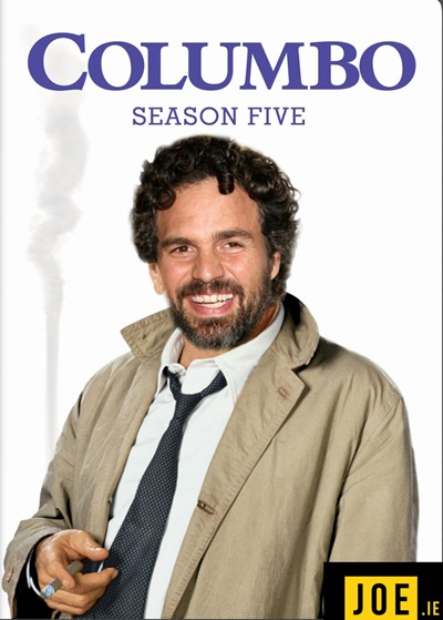 Mark Ruffalo - Columbo (1)