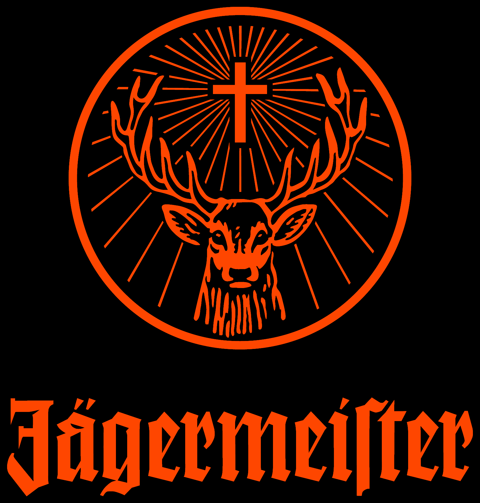 Jagermeister Logo Hd Www Pixshark Com Images Galleries