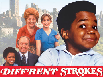 Different Strokes