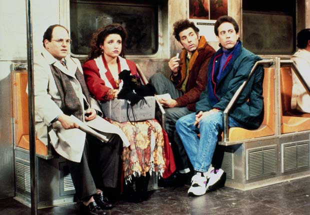 CULT FICTION: 6 reasons why everyone should watch Seinfeld