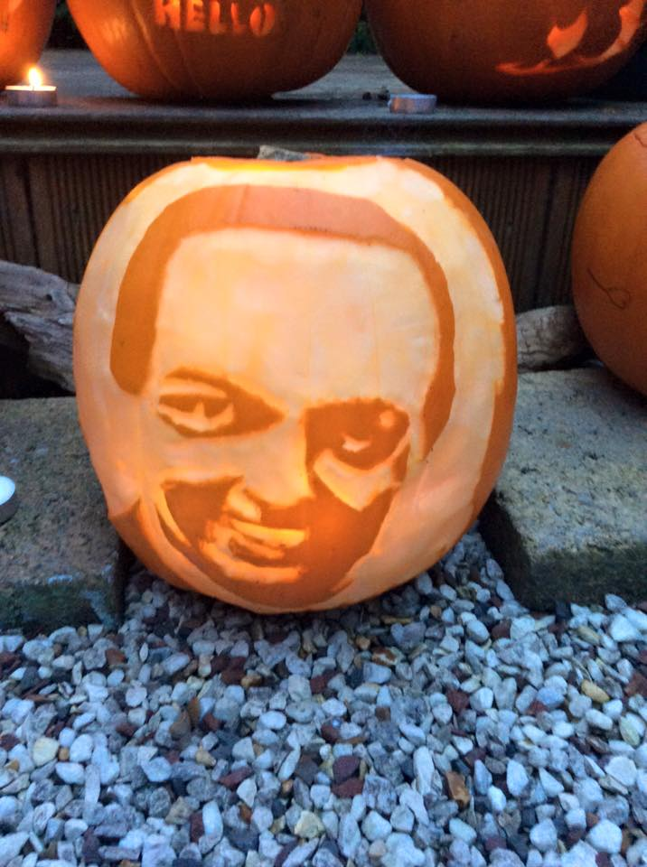 marty pumpkin