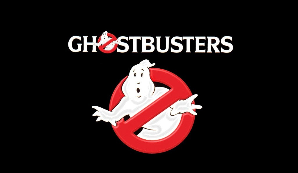 Ghostbusters logo 2
