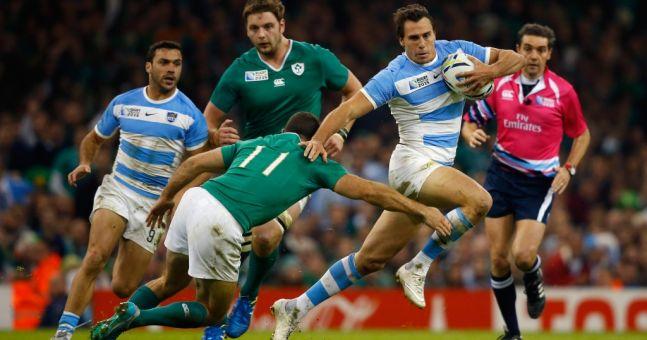 Video Irish Rugby Players Slate Groom