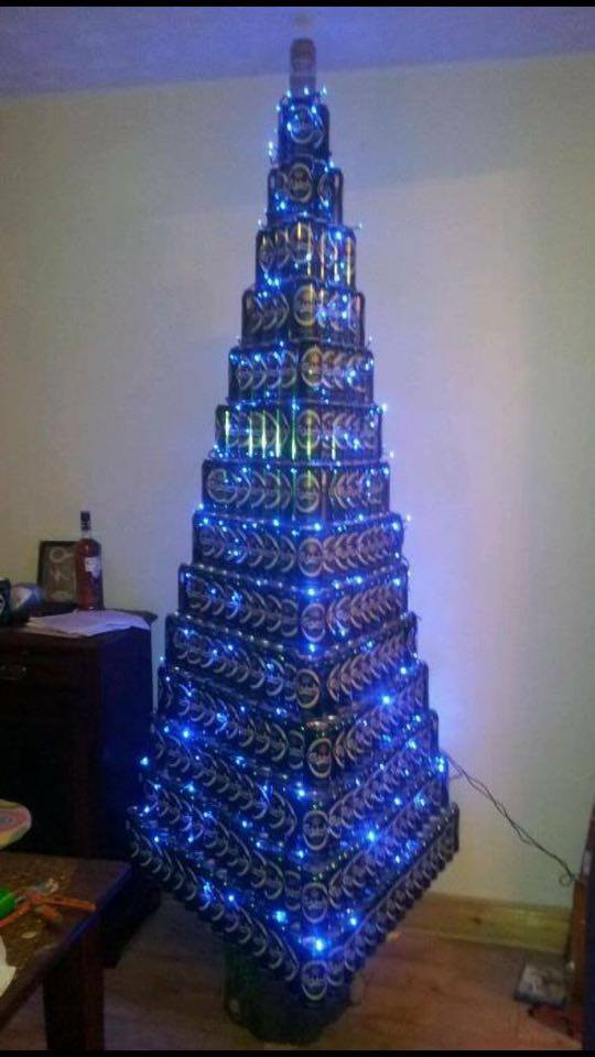 When Can I Put My Christmas Tree Up