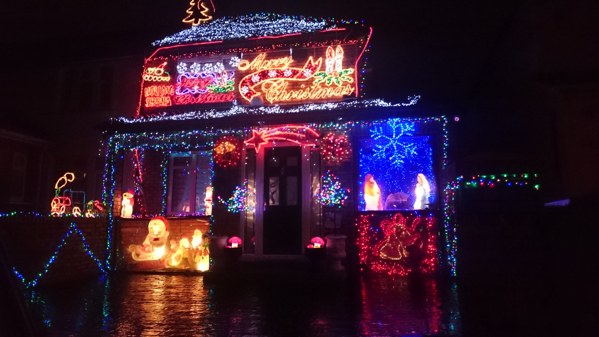 cabra house