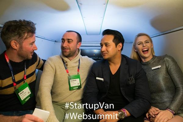 startupvan