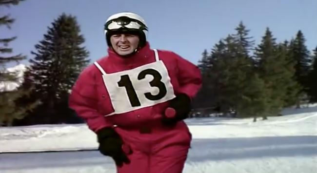 Larry-Ski