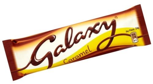 GalaxyCaramel