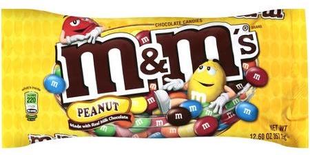 PeanutM&Ms