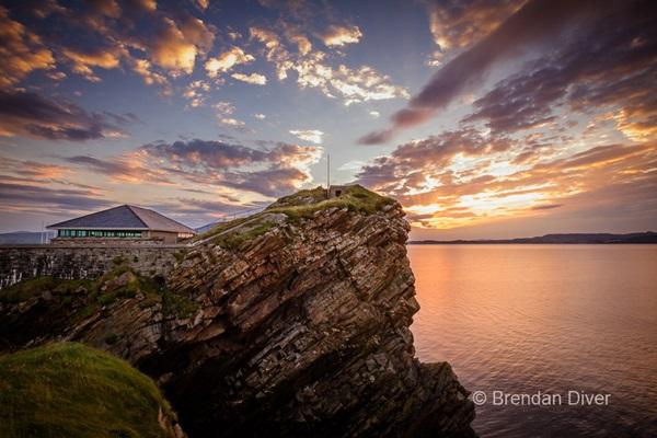 Donegal-Buncrana-BrendanDiver