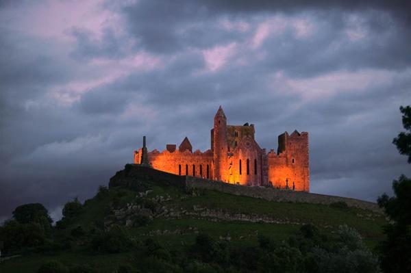 Tipperary-Rock-of-Cashel-RobertArdill
