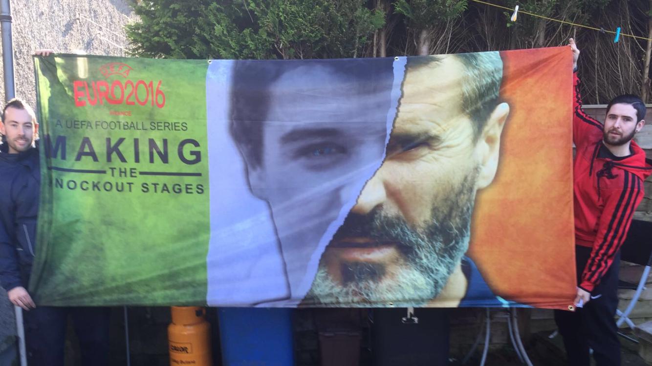 Roy Keane Making a Murderer