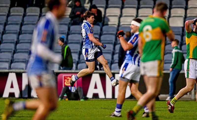 TheToughest Issue: Will we see better games of Gaelic