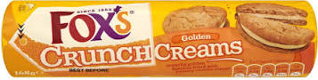 CrunchCreams