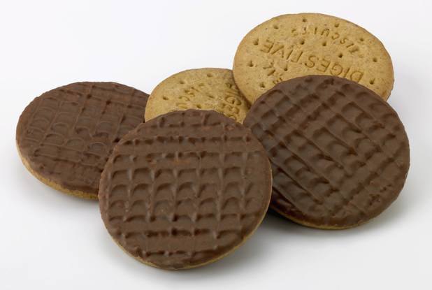 ChocolateDigestive