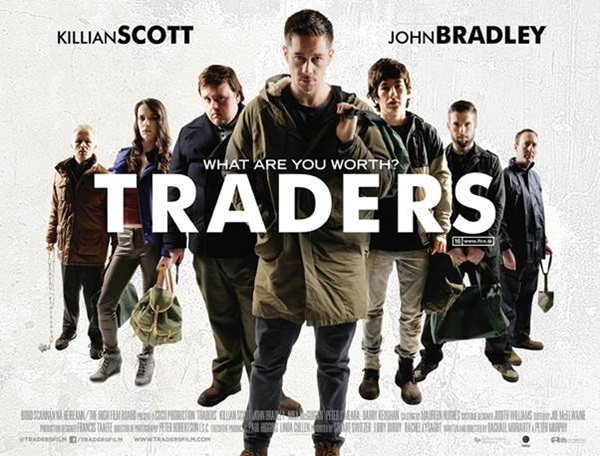 Traders poster 2