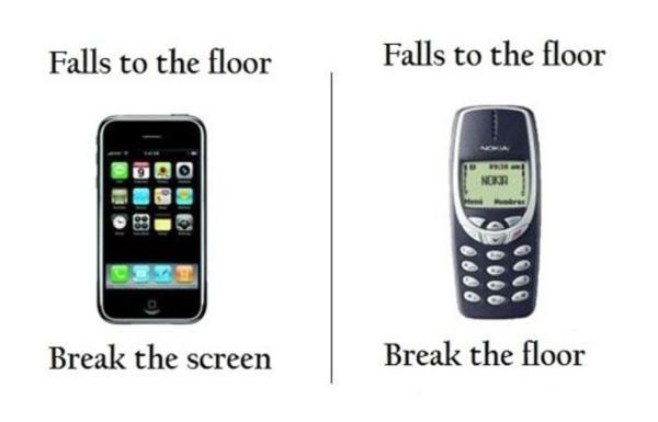 Nokia MEME