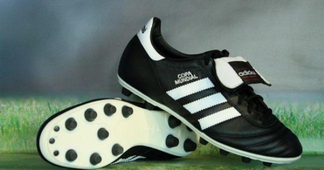 2. adidas World Cup Copa Mundial (1978). mundials. When a football boot ... 64104e383