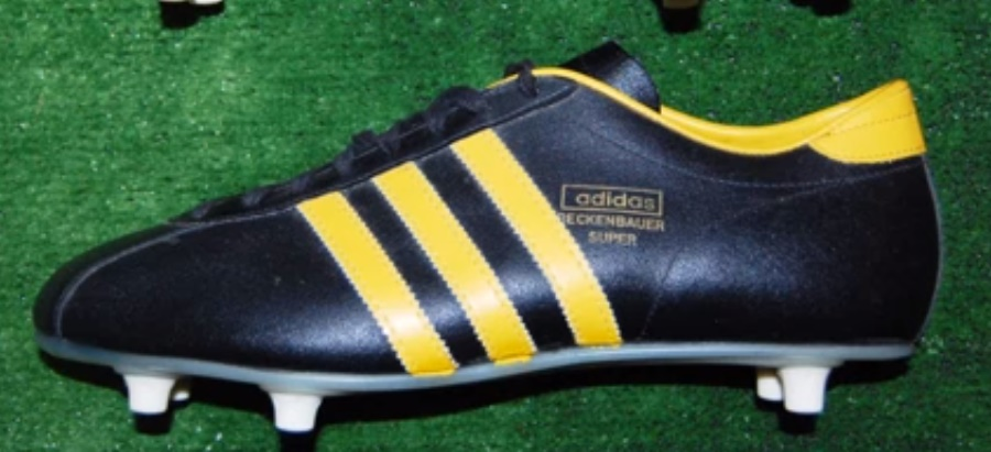 f363c5ab2 5. adidas Beckenbauer Super (1978). beckenbauersuper. For some football boot  ...