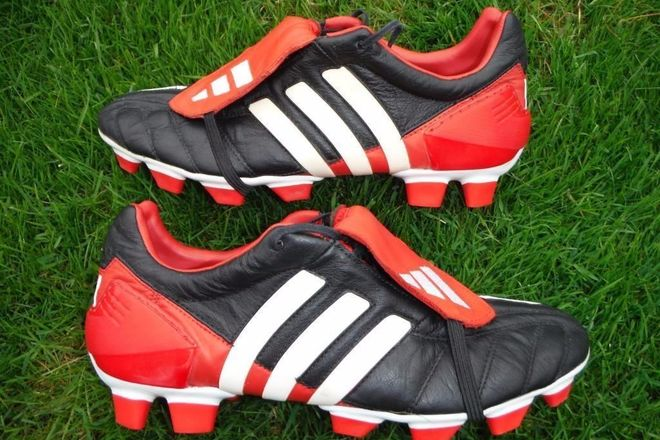 b467f0cb6 Power ranking the best adidas football boots of all time