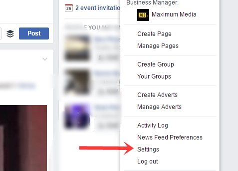 How to view your entire Facebook history, including pokes