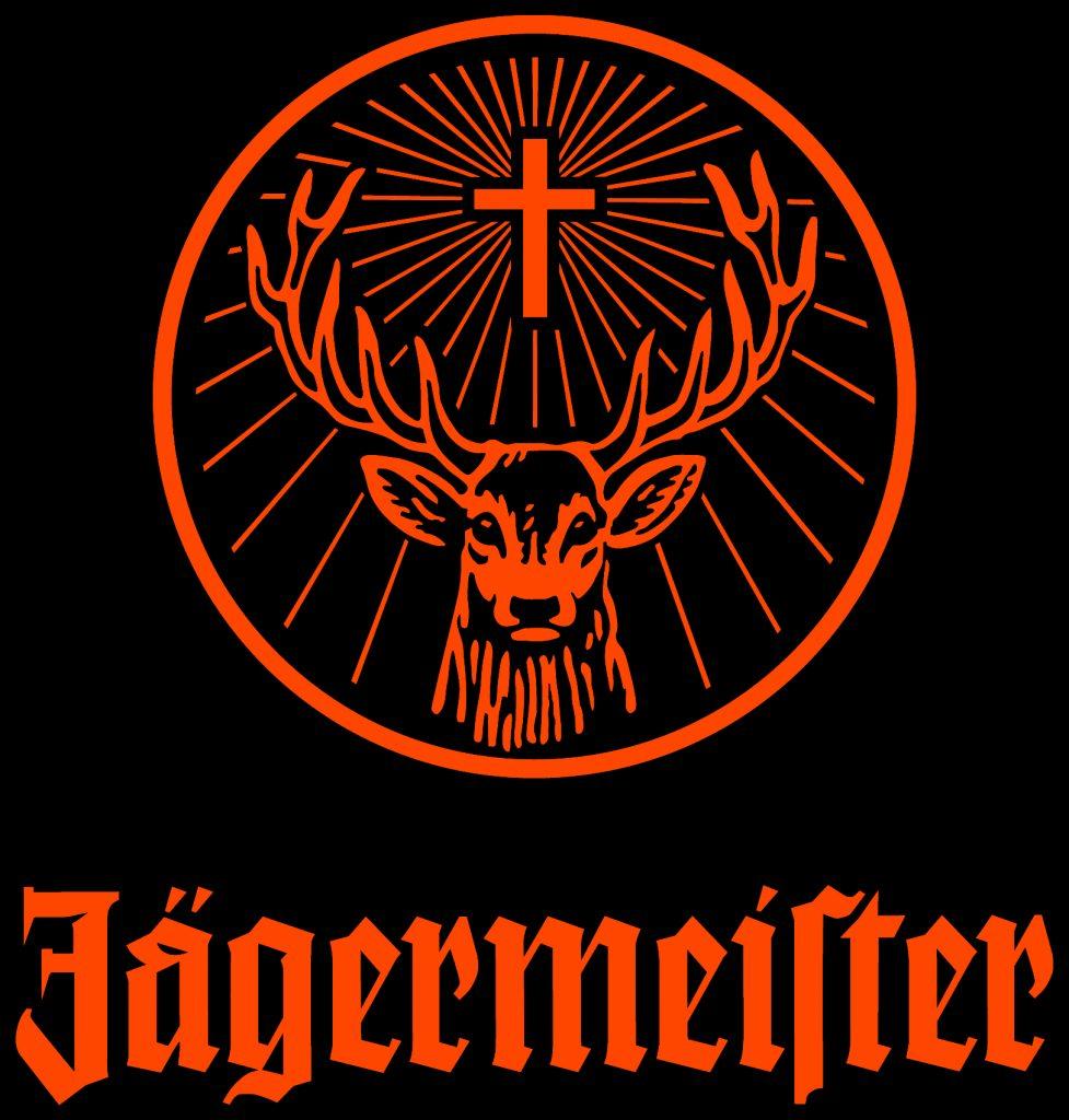 Jägermeister Logo Neu
