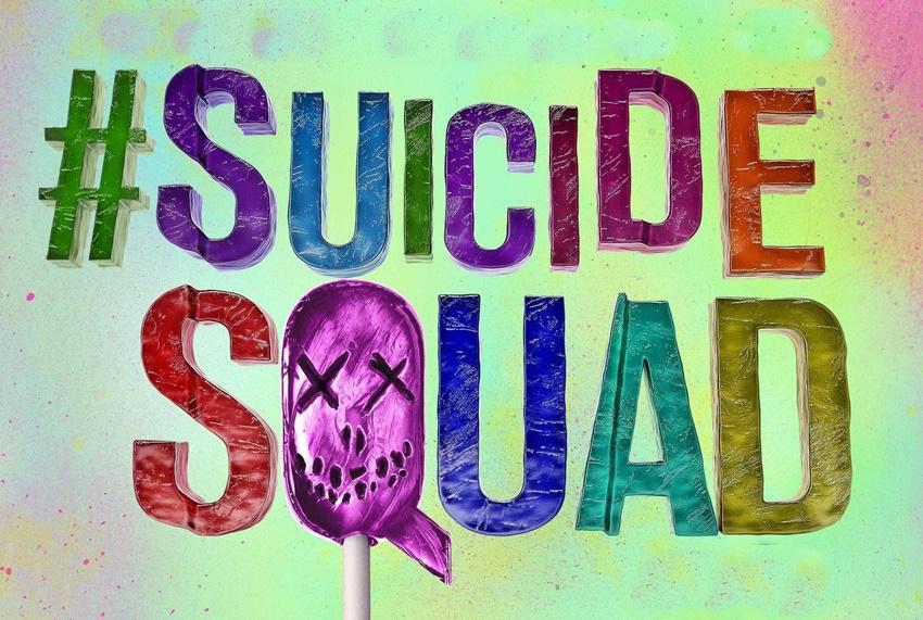 Suicide Squad main image 5