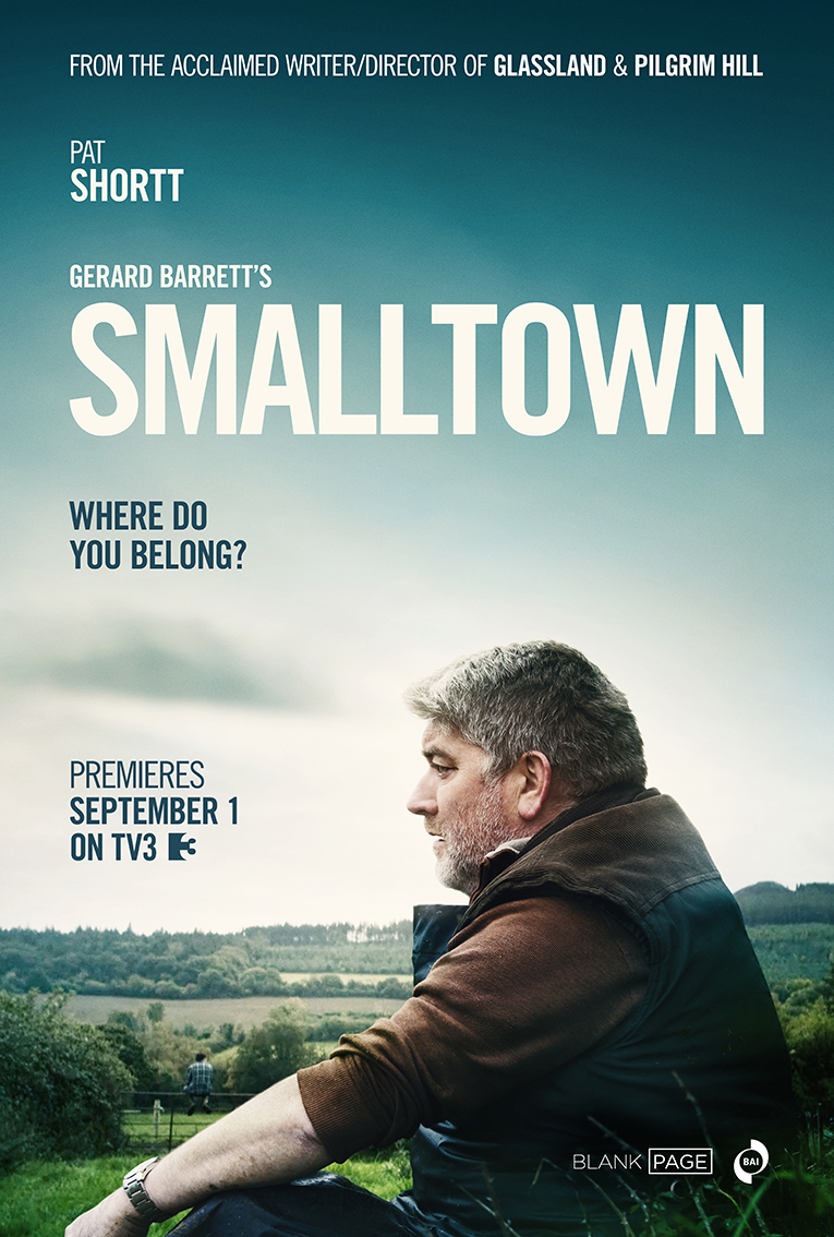 Look pat shortt s new tv show smalltown has some brilliant irish