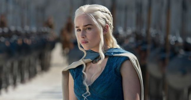 Here is everything you need to know about Game of Thrones