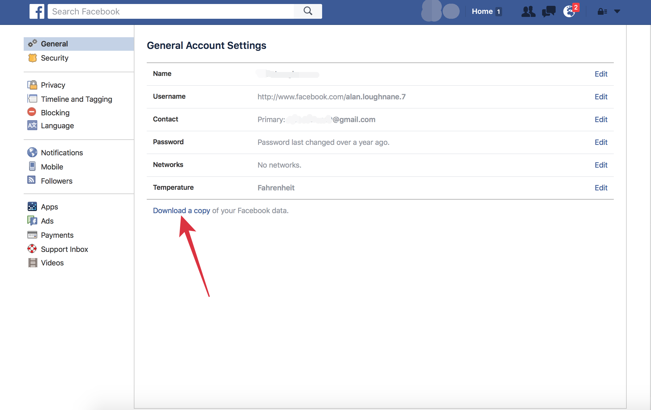 Here's how to recover all your deleted Facebook photos and