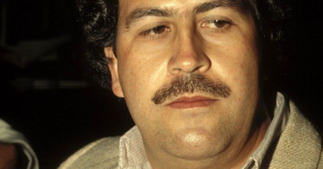 narcos  the real life murphy and pe u00f1a discuss the show and the fascinating hunt for escobar