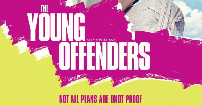 the-young-offenders posters