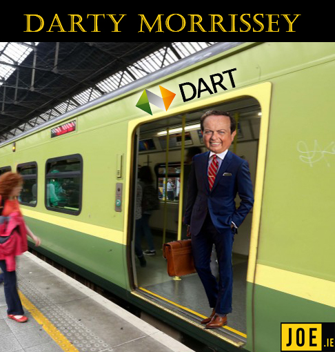 Darty Morrissey