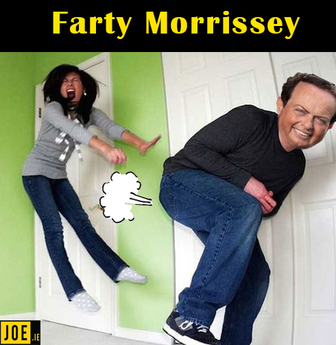 farty morrissey