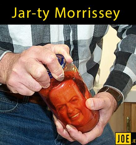 jarty morrissey