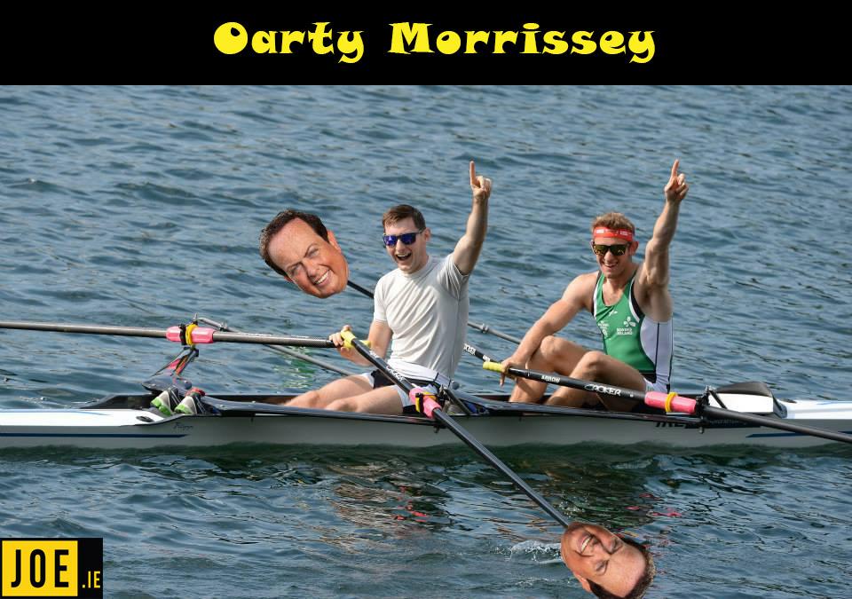 oarty mo