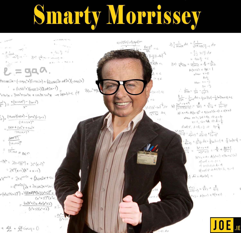Smarty Morrissey