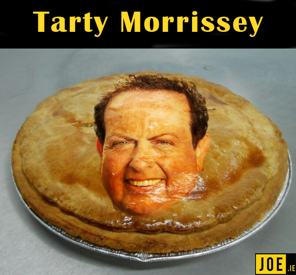 tarty morrissey