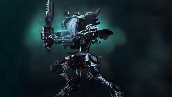 Meet The Titans: Check Out The Six New Playable Mechs In