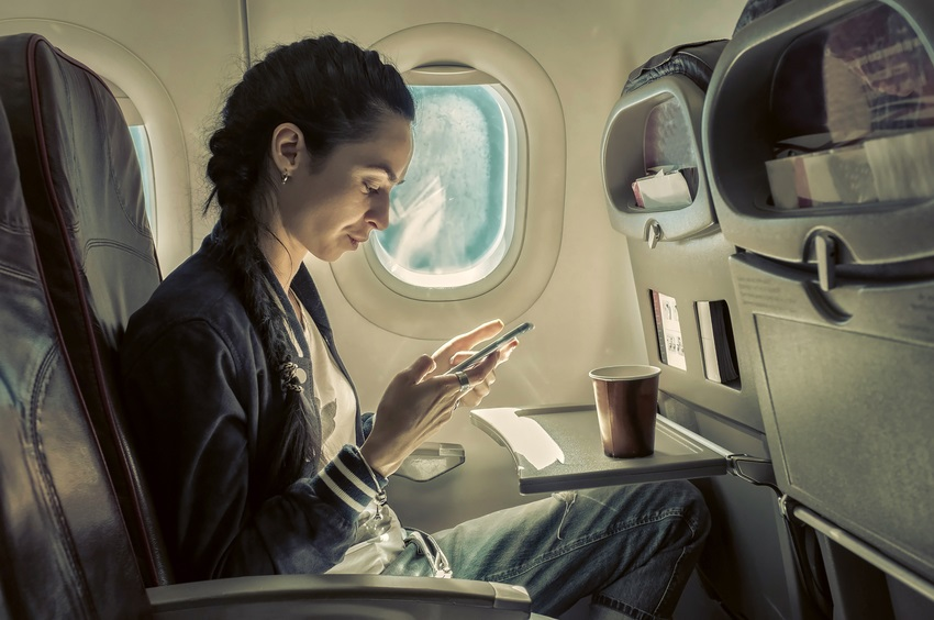 British Airways to offer wi-fi on short-haul flights