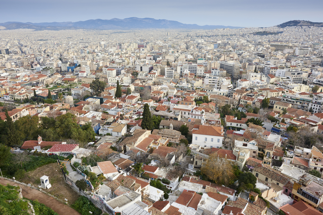 Joint 8 Exarchia Athens Greece