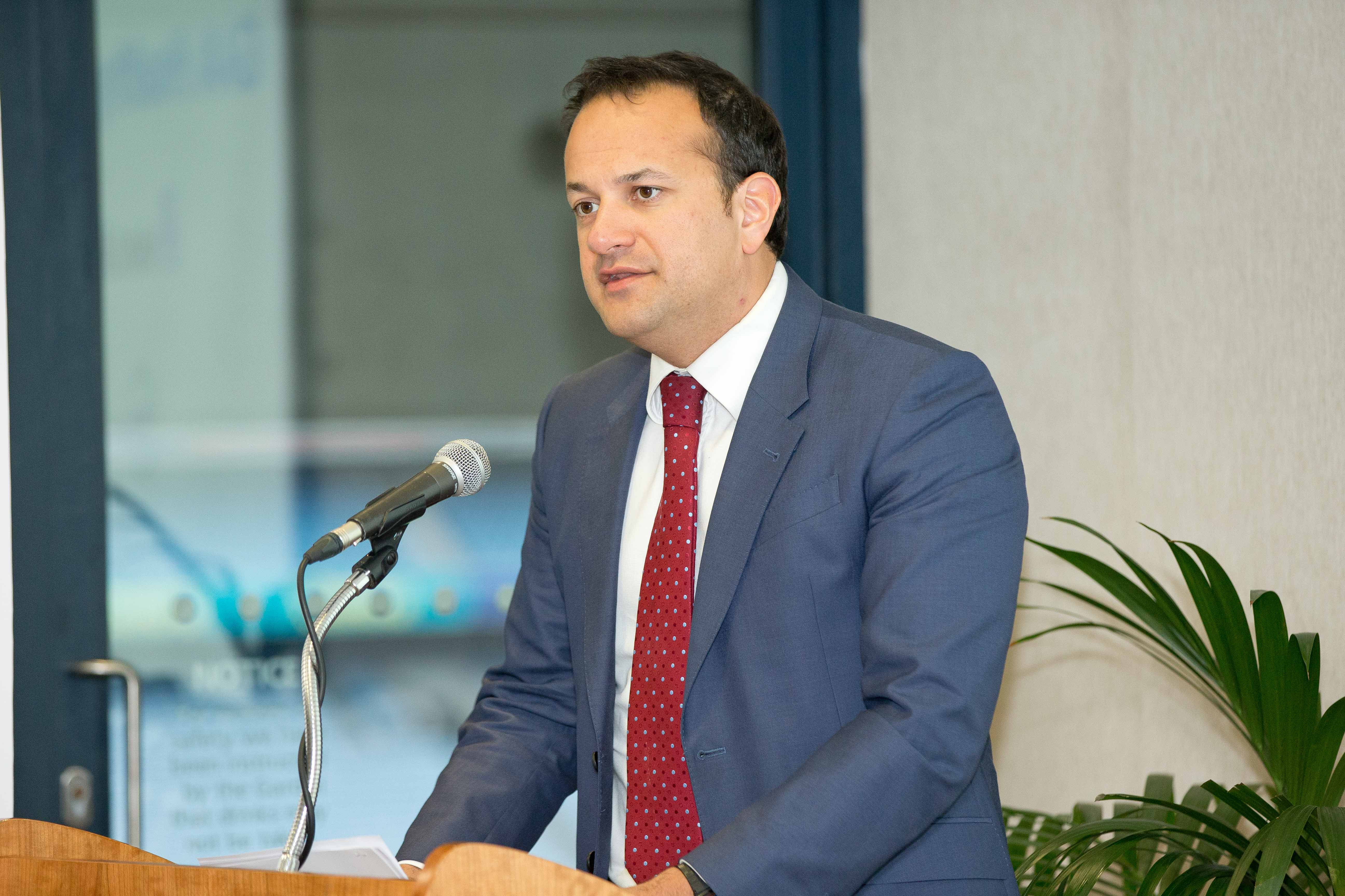 Varadkar hopes personal life will not feature in leadership contest