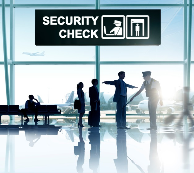 Secondary Screening: Invasive TSA pat-down tactics called into question