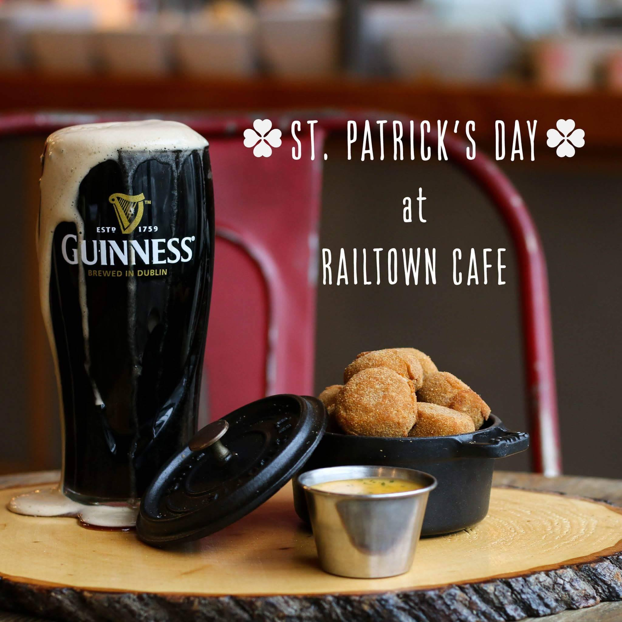 Canadian cafe apologises for butchered pint of Guinness