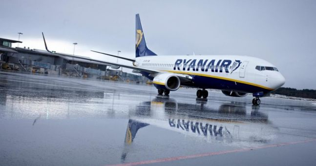Ryanair to shut down website and app for eight hours for upgrade