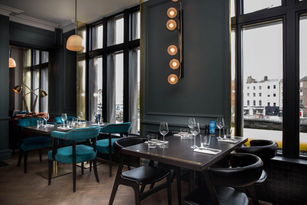 Roberta's Restaurant & Rooftop Bar