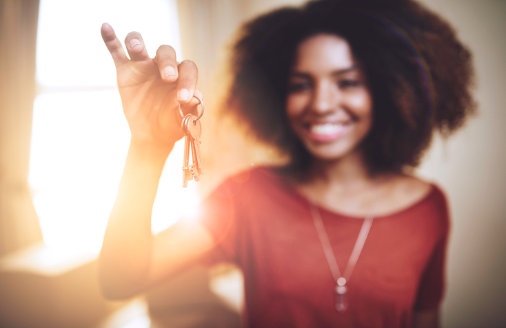 The dos and don'ts of looking for a first home
