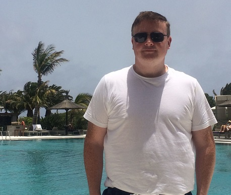 Kevin O'Connor Before DadBod | JOE.ie