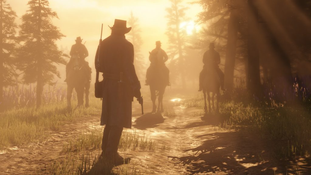 Red Dead Redemption 2 Release Date Revealed, Rockstar Regrets Delay