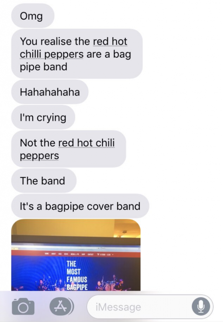 Red Hot Chilli Pipers 1